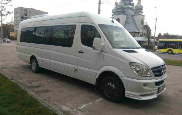 Mercedes 516